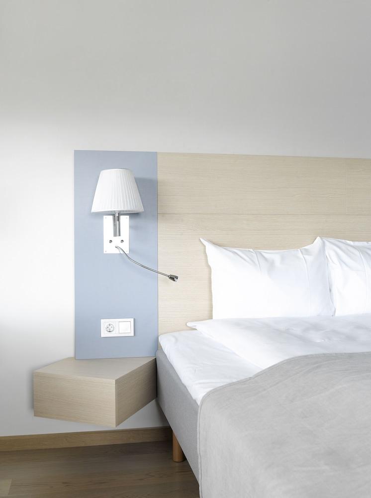 퀄리티 호텔 엑스포(Quality Hotel Expo) Hotel Image 6 - Guestroom