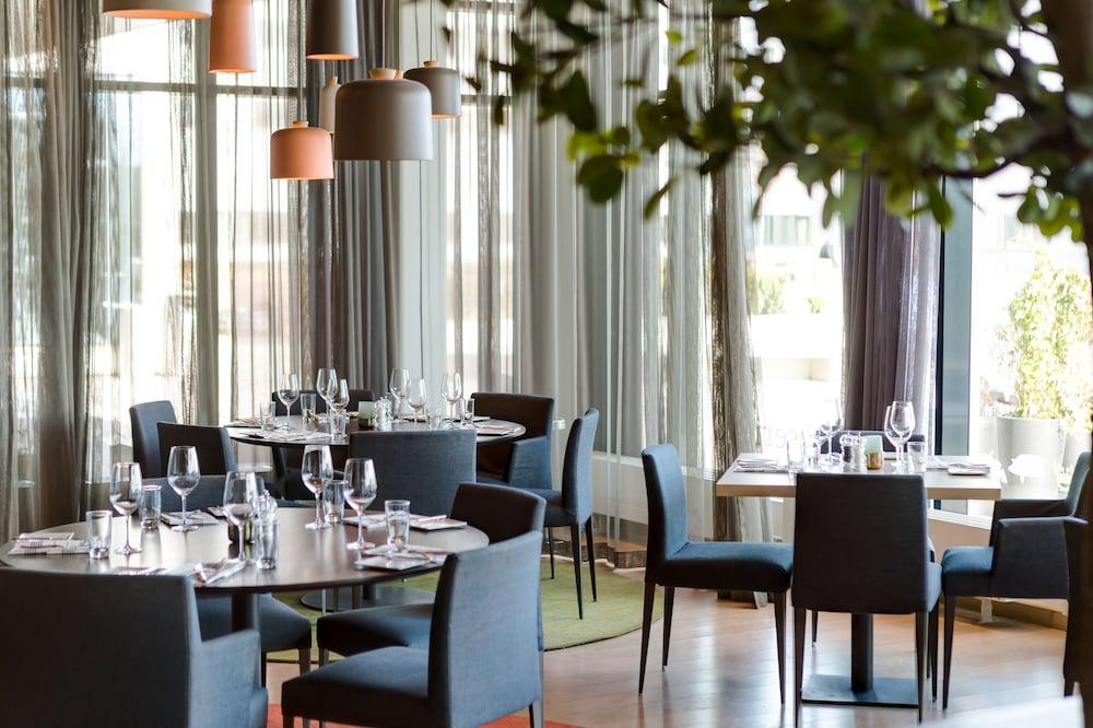 퀄리티 호텔 엑스포(Quality Hotel Expo) Hotel Image 27 - Restaurant