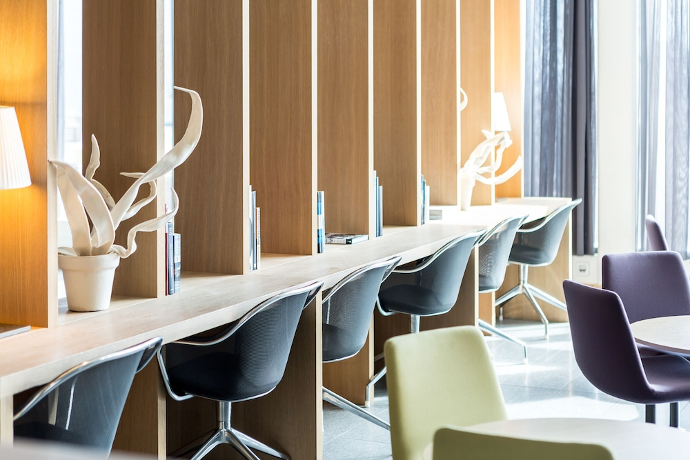 퀄리티 호텔 엑스포(Quality Hotel Expo) Hotel Image 46 - Hotel Lounge