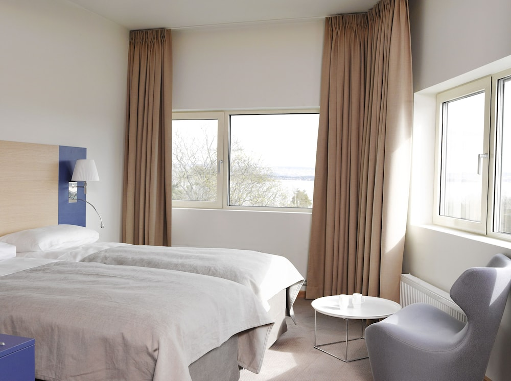 퀄리티 호텔 엑스포(Quality Hotel Expo) Hotel Image 5 - Guestroom
