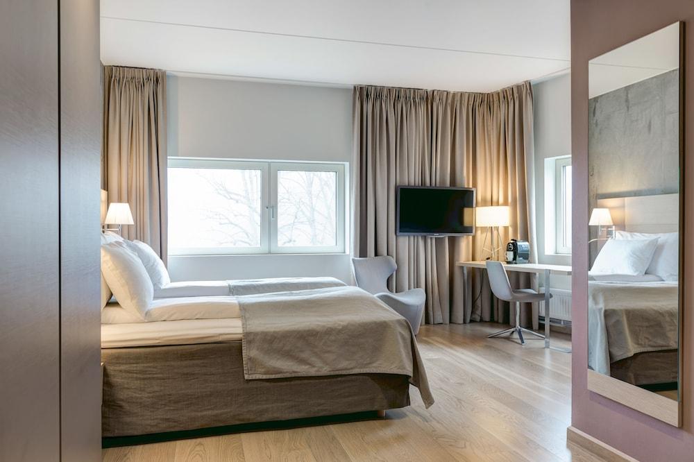 퀄리티 호텔 엑스포(Quality Hotel Expo) Hotel Image 16 - Guestroom