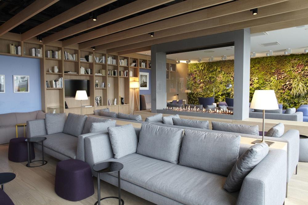 퀄리티 호텔 엑스포(Quality Hotel Expo) Hotel Image 44 - Hotel Lounge