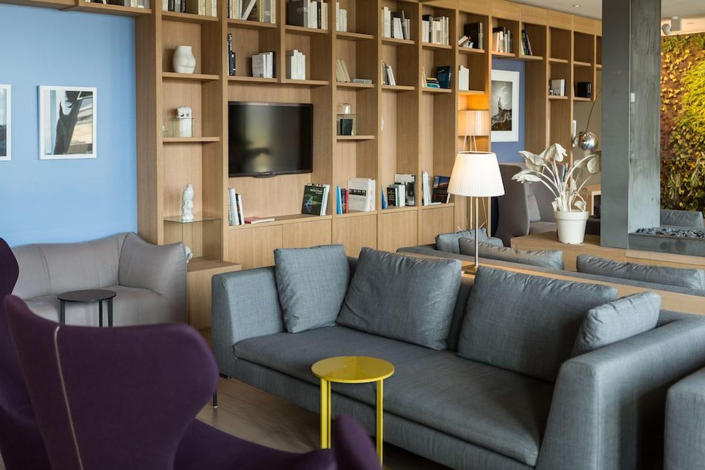 퀄리티 호텔 엑스포(Quality Hotel Expo) Hotel Image 47 - Hotel Lounge