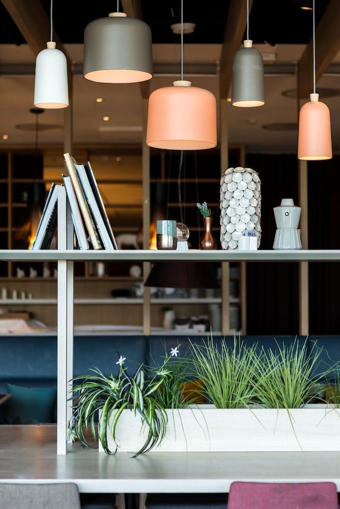 퀄리티 호텔 엑스포(Quality Hotel Expo) Hotel Image 30 - Restaurant