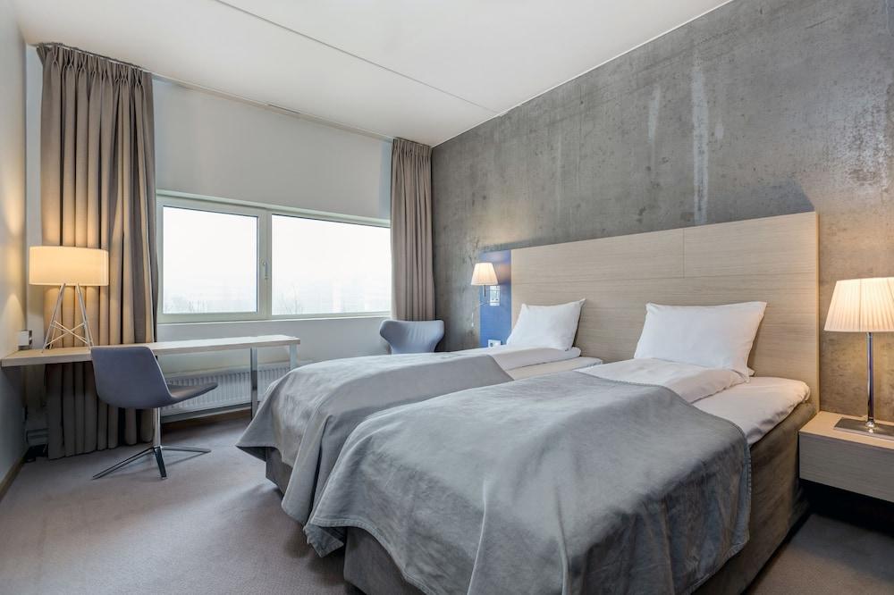 퀄리티 호텔 엑스포(Quality Hotel Expo) Hotel Image 17 - Guestroom