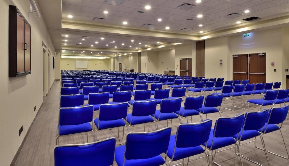 시티 익스프레스 플라야 델 카르멘(City Express Playa del Carmen) Hotel Image 23 - Meeting Facility
