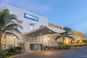 Hotel - City Express Playa del Carmen