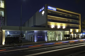 Hotel - City Express Buenavista