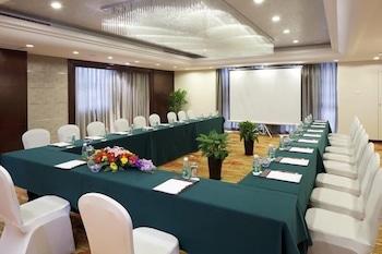 그랜드 스카이라이트 CIMC 호텔 양저우(Grand Skylight CIMC Hotel Yangzhou) Hotel Image 32 - Meeting Facility