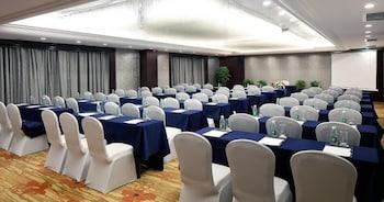 그랜드 스카이라이트 CIMC 호텔 양저우(Grand Skylight CIMC Hotel Yangzhou) Hotel Image 33 - Meeting Facility