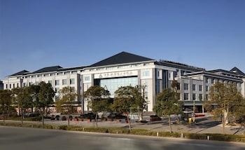 그랜드 스카이라이트 CIMC 호텔 양저우(Grand Skylight CIMC Hotel Yangzhou) Hotel Image 34 - Hotel Front