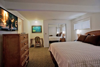 Classic Room, 1 Bedroom, View