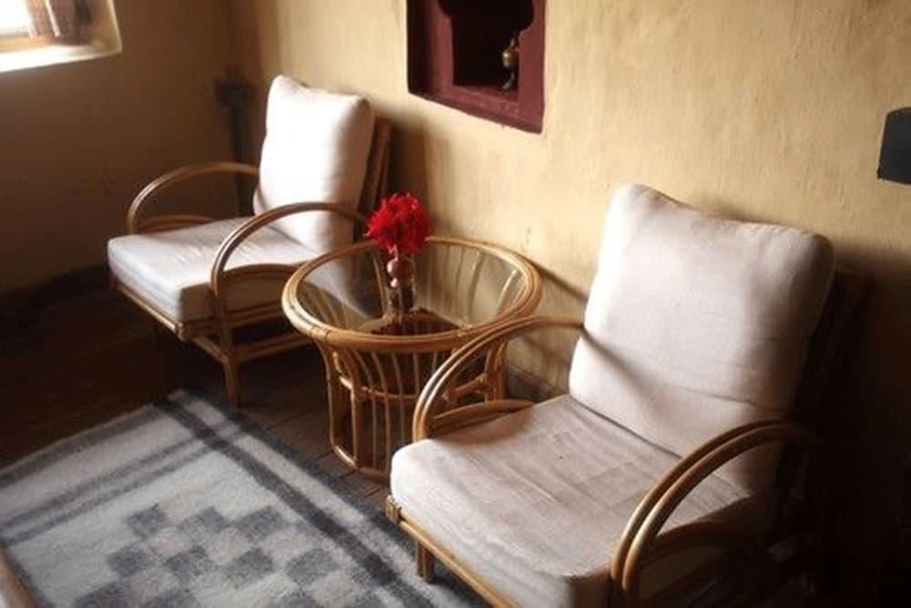 가운 가(Gaun Ghar) Hotel Image 4 - Guestroom