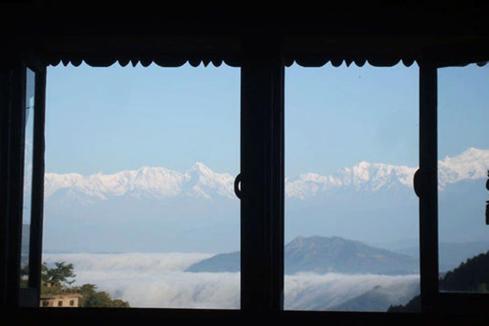 가운 가(Gaun Ghar) Hotel Image 23 - Mountain View
