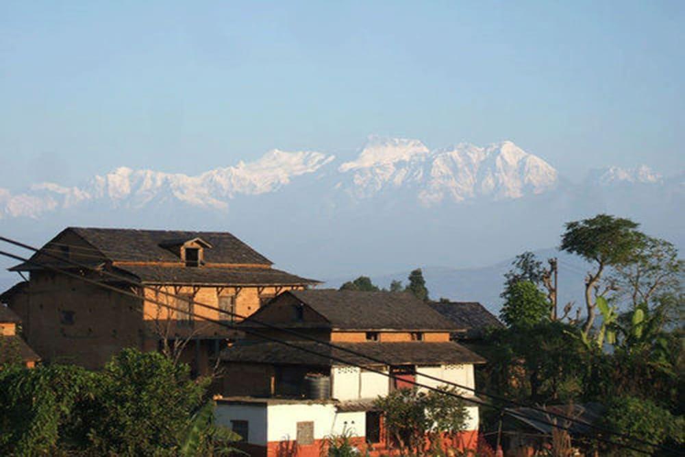 가운 가(Gaun Ghar) Hotel Image 20 - View from Hotel
