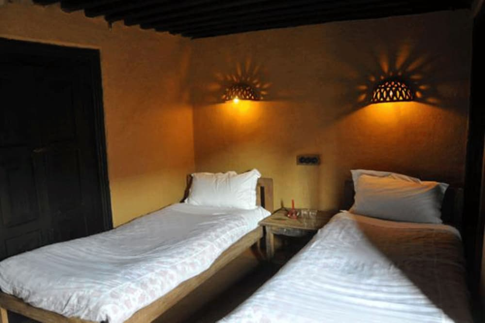 가운 가(Gaun Ghar) Hotel Image 8 - Guestroom