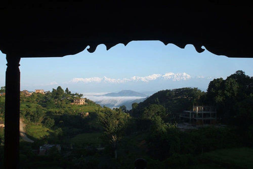 가운 가(Gaun Ghar) Hotel Image 1 - Mountain View