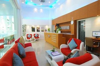 Chaweng Budget Hotel - Lobby  - #0
