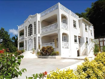 Hotel - Mullins Heights Barbados