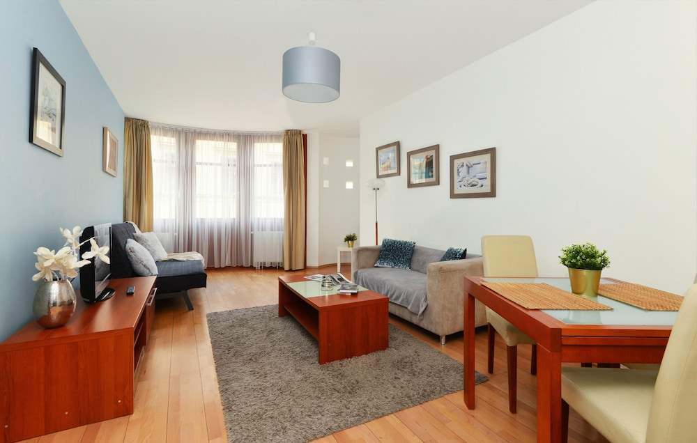 로드 레지던스(Lord Residence) Hotel Image 26 - Living Area