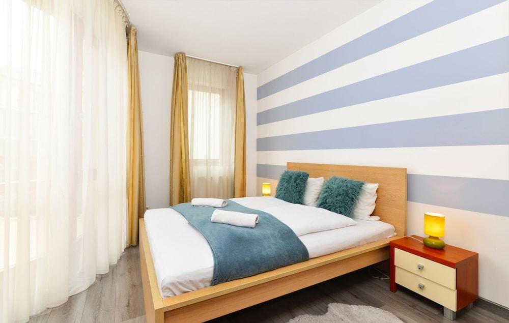 로드 레지던스(Lord Residence) Hotel Image 8 - Guestroom