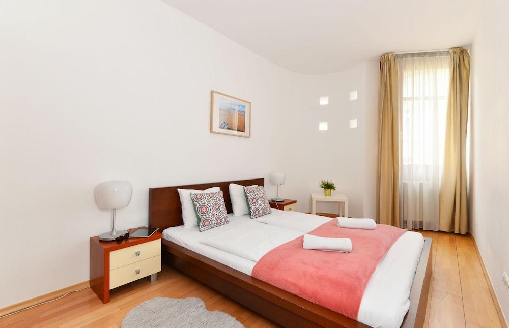 로드 레지던스(Lord Residence) Hotel Image 9 - Guestroom