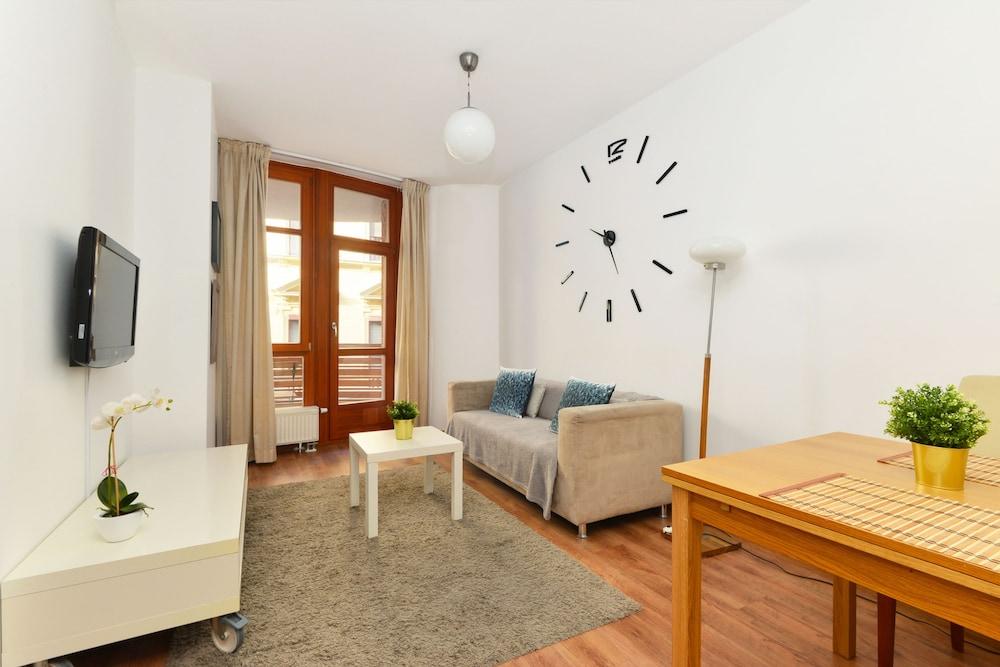 로드 레지던스(Lord Residence) Hotel Image 28 - Living Area