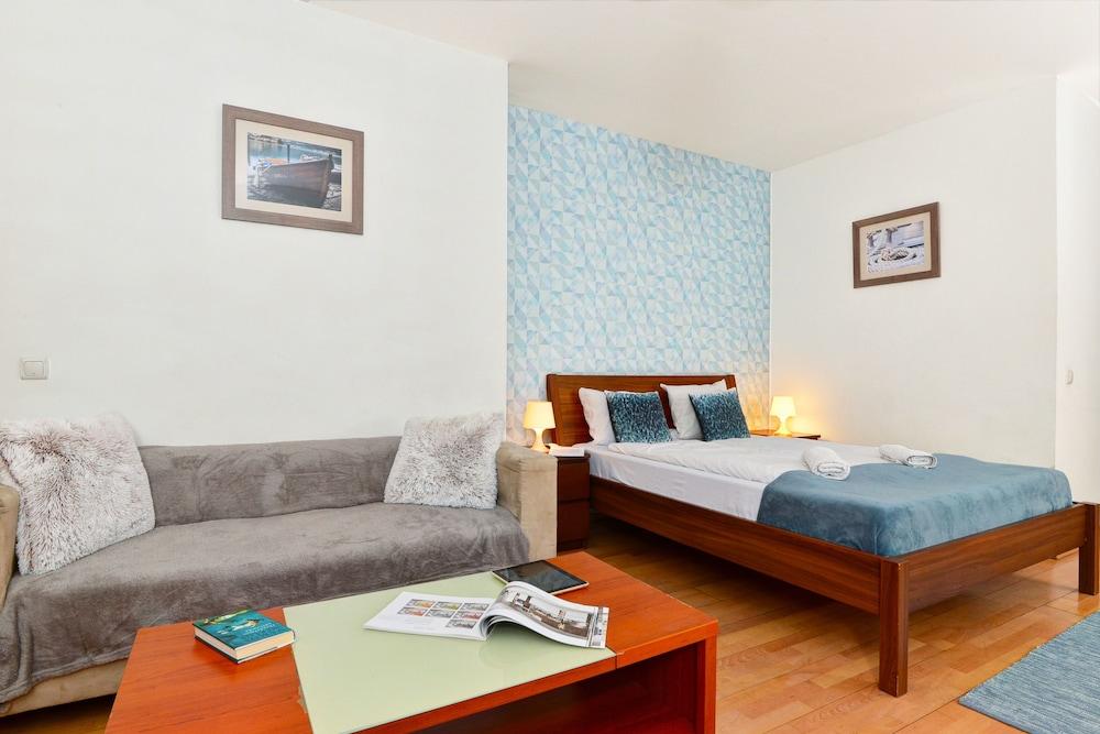 로드 레지던스(Lord Residence) Hotel Image 12 - Guestroom