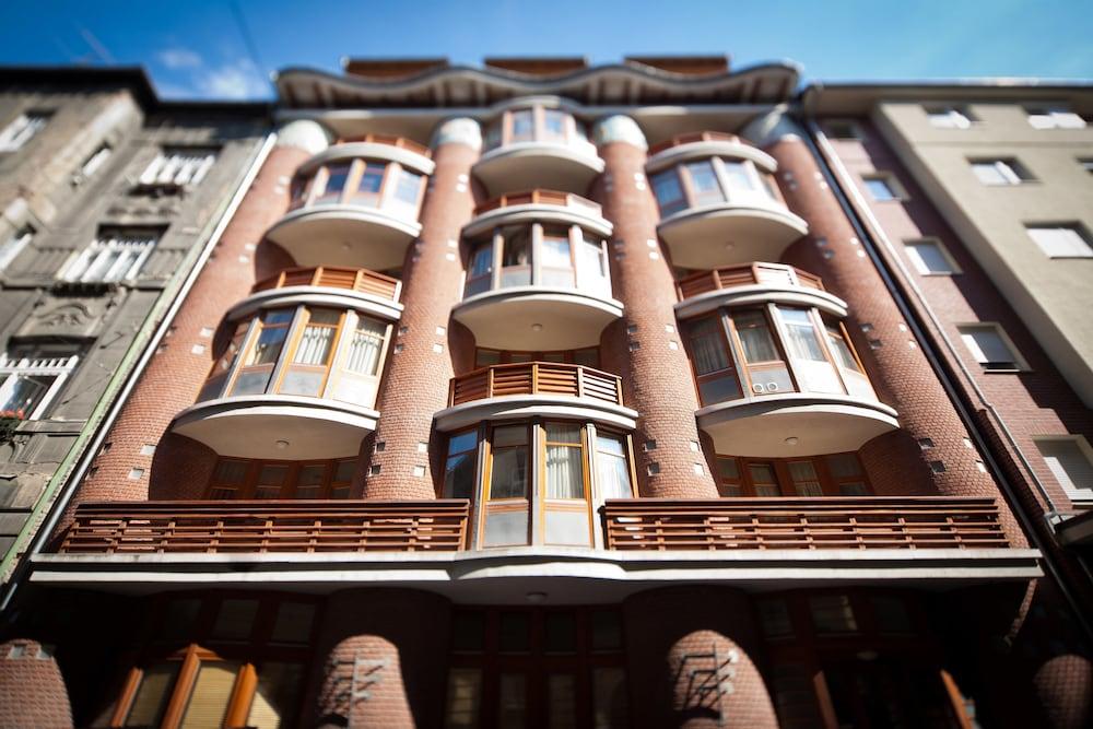 로드 레지던스(Lord Residence) Hotel Image 39 - Hotel Entrance