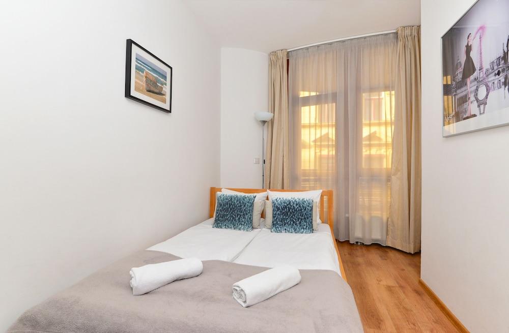로드 레지던스(Lord Residence) Hotel Image 14 - Guestroom