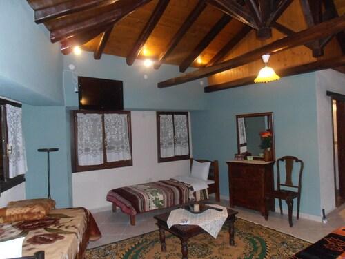 Mansion Terpou, Thessaly