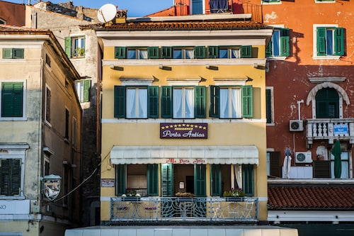 . Residence Porta Antica