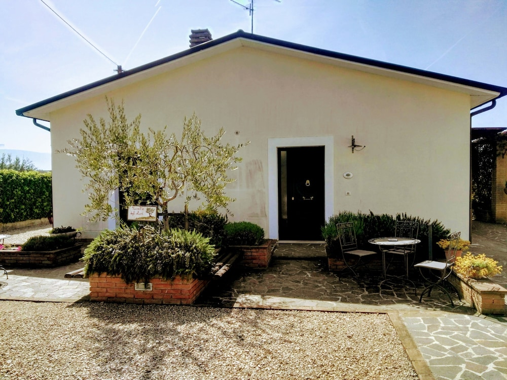 테라 데이 산티 컨트리 하우스(Terra dei Santi Country House) Hotel Image 23 - Guestroom