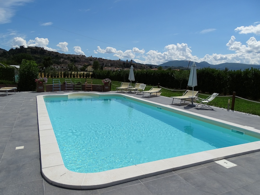 테라 데이 산티 컨트리 하우스(Terra dei Santi Country House) Hotel Image 74 - Sports Facility