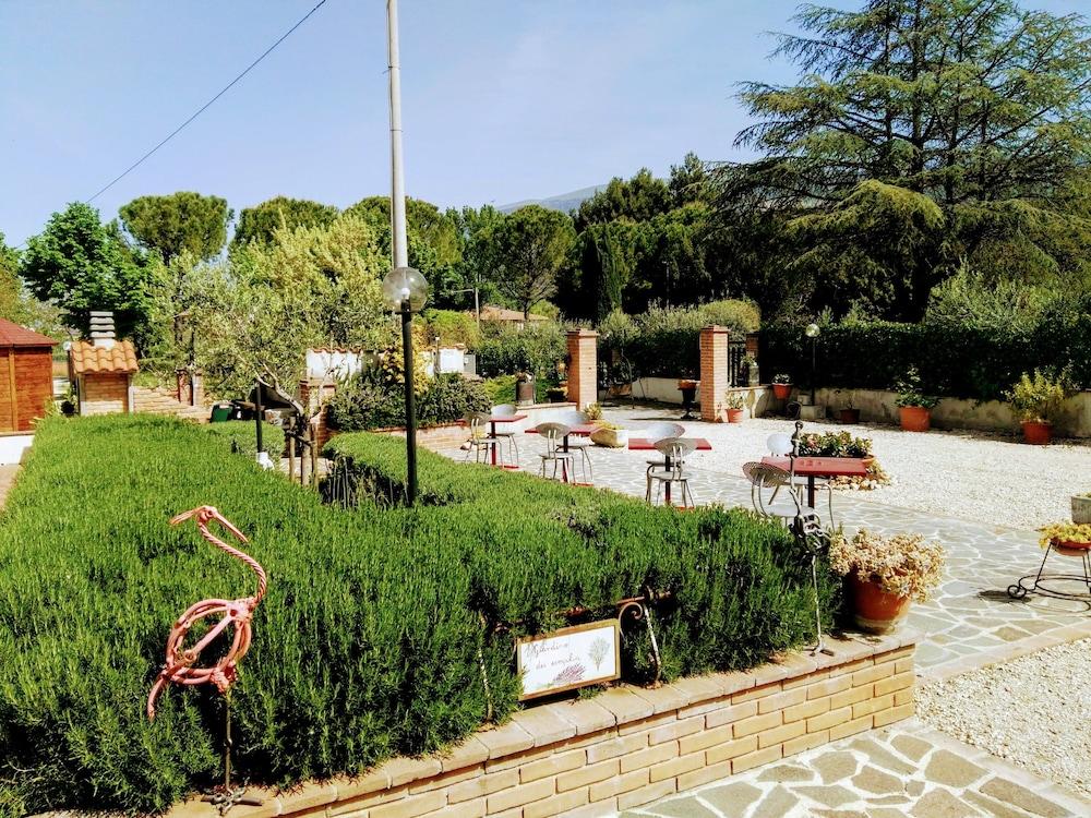 테라 데이 산티 컨트리 하우스(Terra dei Santi Country House) Hotel Image 68 -