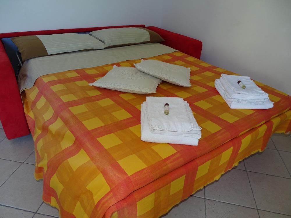테라 데이 산티 컨트리 하우스(Terra dei Santi Country House) Hotel Image 41 - Living Room