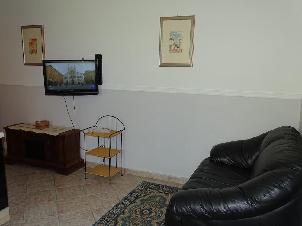 테라 데이 산티 컨트리 하우스(Terra dei Santi Country House) Hotel Image 39 - Living Room