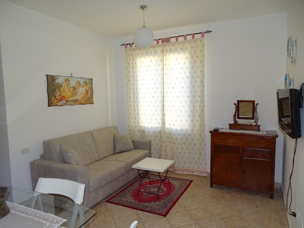 테라 데이 산티 컨트리 하우스(Terra dei Santi Country House) Hotel Image 34 - Living Area