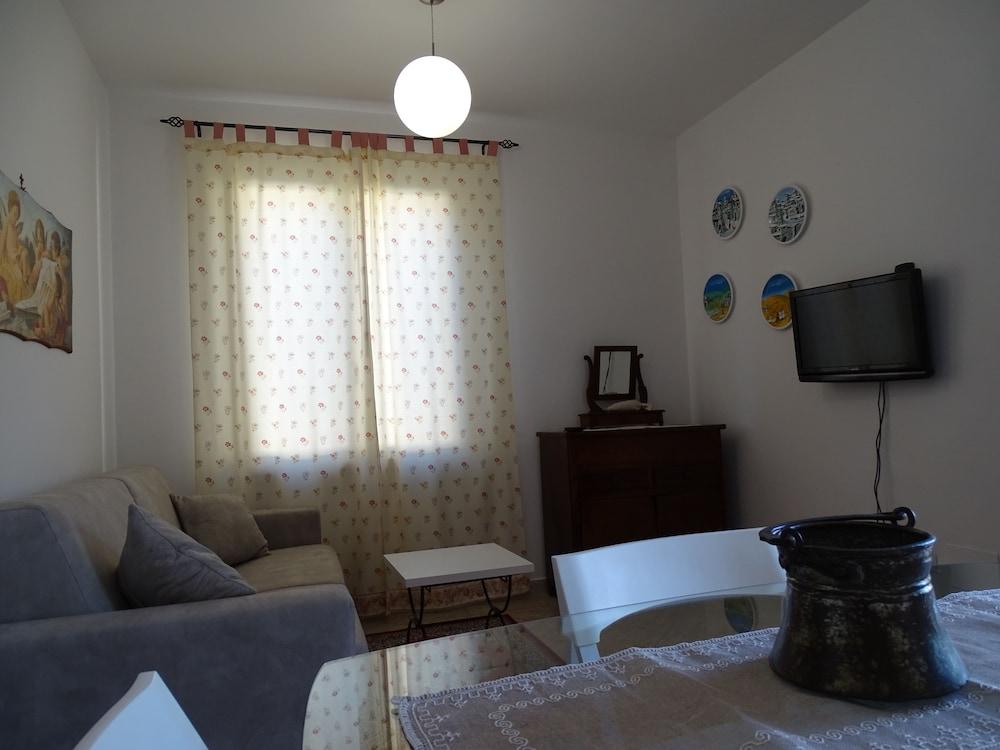 테라 데이 산티 컨트리 하우스(Terra dei Santi Country House) Hotel Image 40 - Living Room