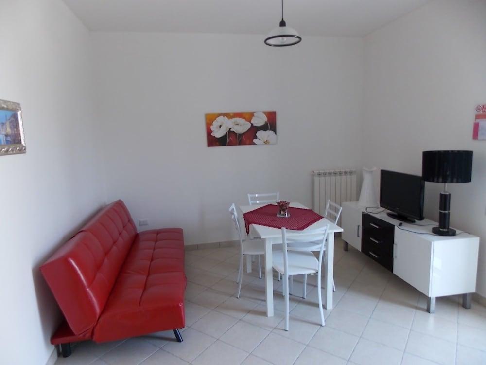 테라 데이 산티 컨트리 하우스(Terra dei Santi Country House) Hotel Image 44 - Living Room