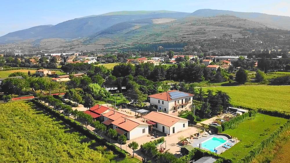 테라 데이 산티 컨트리 하우스(Terra dei Santi Country House) Hotel Image 106 - Aerial View