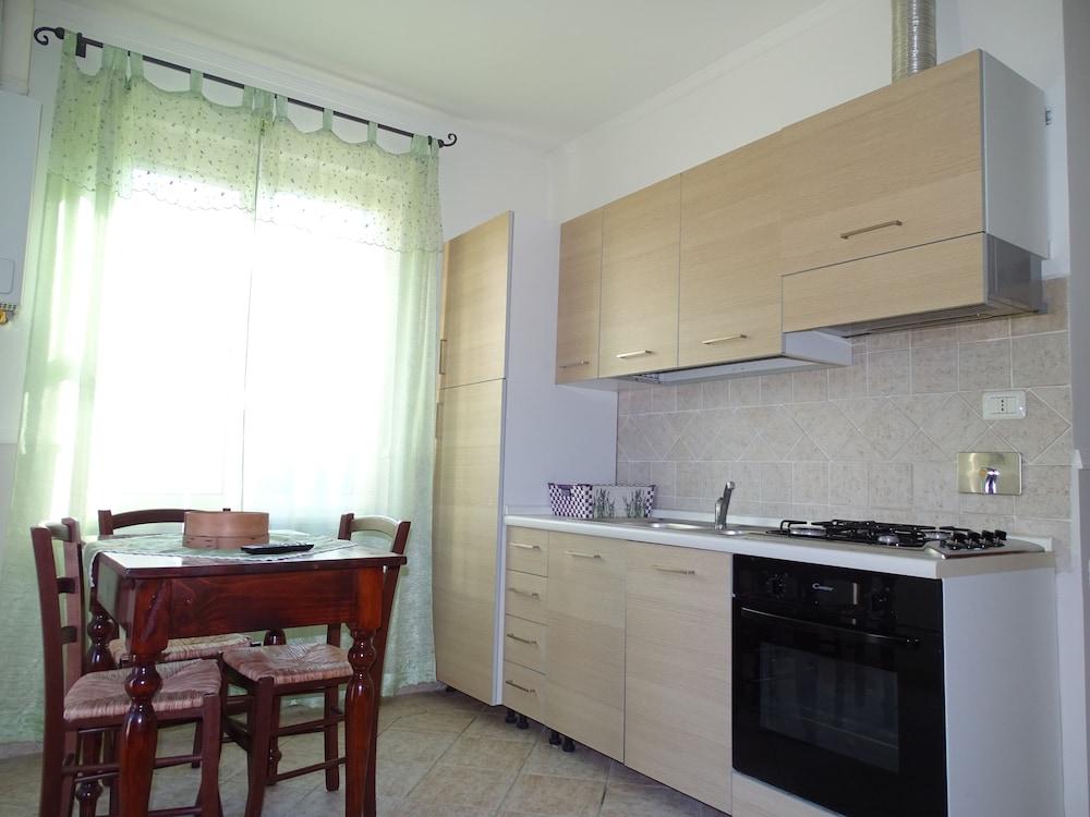 테라 데이 산티 컨트리 하우스(Terra dei Santi Country House) Hotel Image 28 - In-Room Kitchen