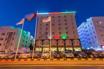 ウェーブズ インターナショナル ホテル