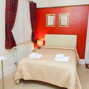 Double Room, 1 Double Bed, Ground Floor