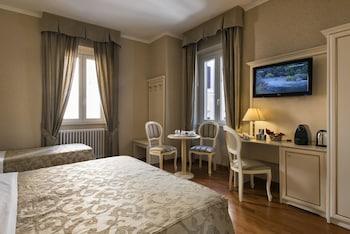 Hotel - Relais Bocca di Leone