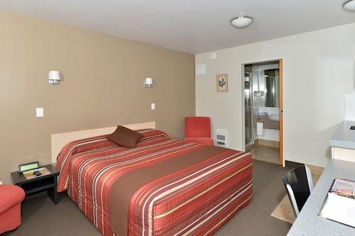 . Bella Vista Motel Whangarei