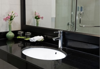 Eastin Easy GTC Hanoi - Bathroom  - #0