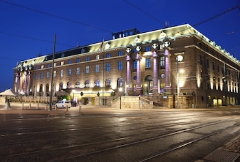 Clarion Hotel Post, Gothenburg..