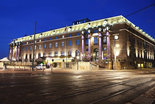 . Clarion Hotel Post, Gothenburg