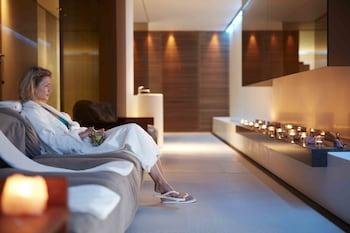 コンサバトリウム ホテル - ザ リーディング ホテルズ オブ ザ ワールド